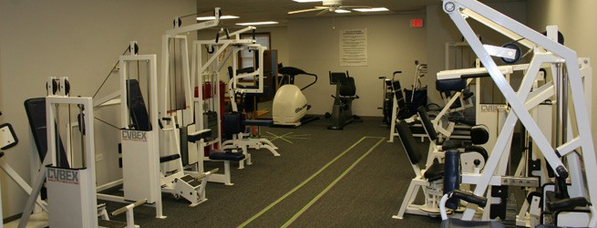 Wellness Center 1